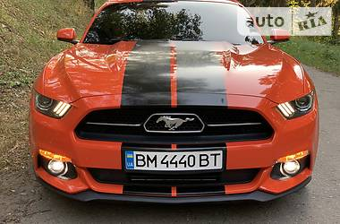 Ford Mustang 2015 в Сумах