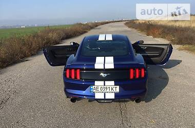 Ford Mustang 2016 в Днепре