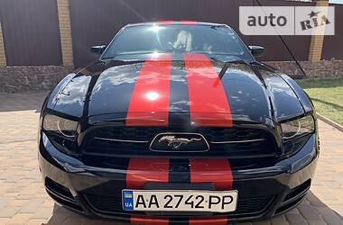 Ford Mustang 2013 в Киеве
