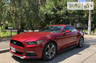 Ford Mustang 2014 в Киеве