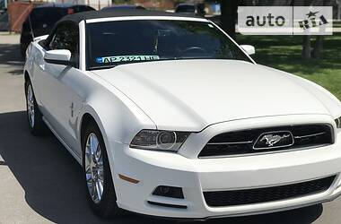 Ford Mustang 2012 в Запорожье