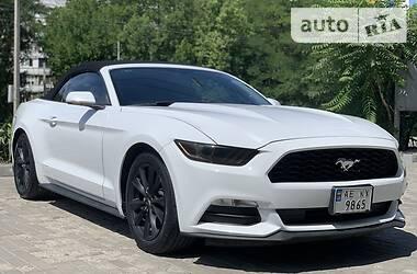 Ford Mustang 2015 в Дніпрі