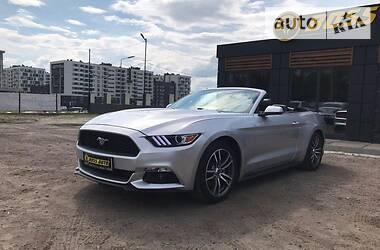 Ford Mustang 2017 в Львове