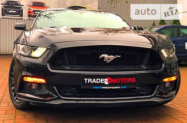 Ford Mustang 2017 в Киеве