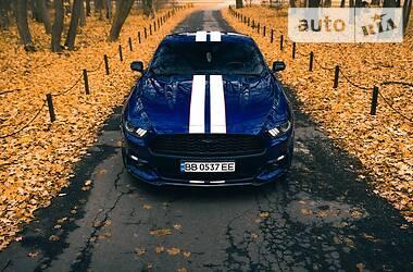 Купе Ford Mustang 2014 в Києві