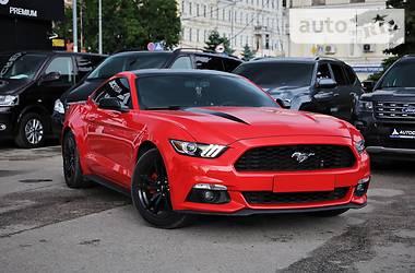 Купе Ford Mustang 2014 в Харькове