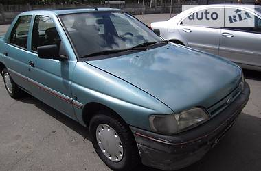 Ford Orion 1990 в Киеве