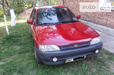 Ford Orion 1991 в Тернополе