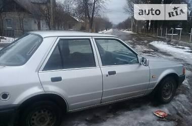 Ford Orion 1988 в Ивано-Франковске