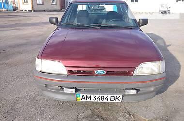 Ford Orion 1991 в Новограде-Волынском