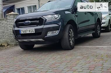 Ford Ranger 2018 в Ивано-Франковске