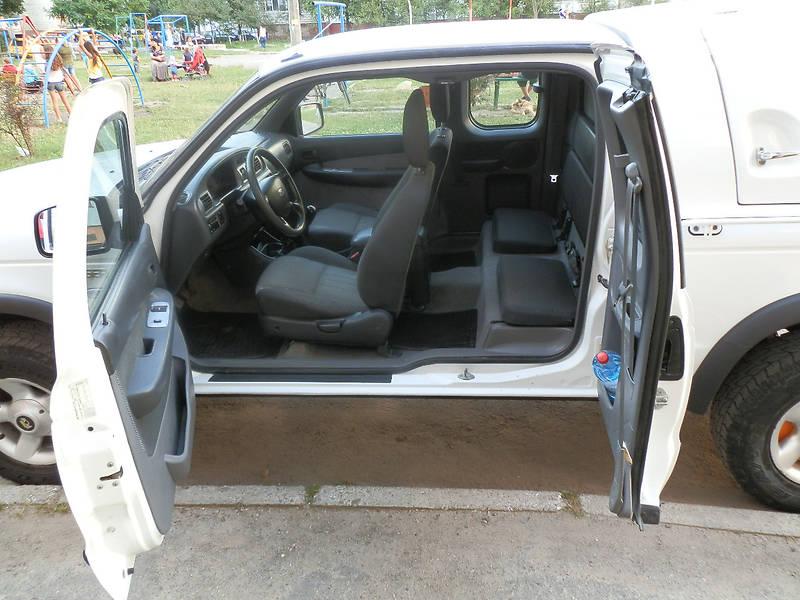 Ford Ranger 2005 в Ивано-Франковске