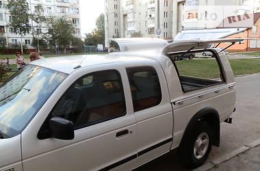 Позашляховик / Кросовер Ford Ranger 2005 в Івано-Франківську