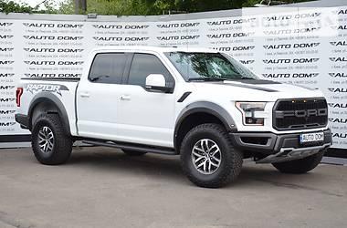 Ford Raptor 2018 в Києві