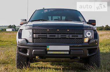 Ford Raptor 2011 в Киеве