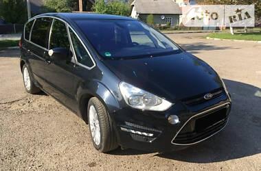 Ford S-Max 2014 в Калуше