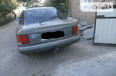 Ford Scorpio 1986 в Червонограде