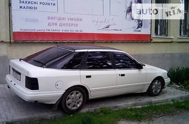 Ford Scorpio 1986 в Кропивницком