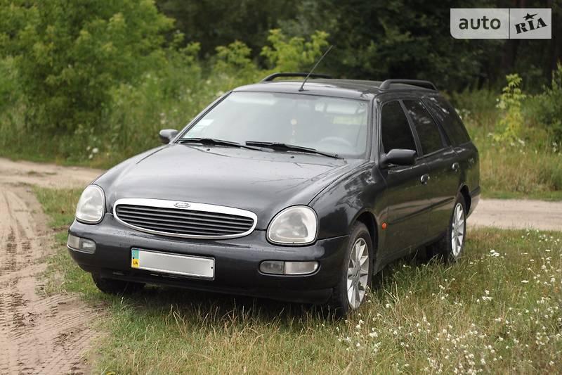 Ford Scorpio 1996 в Львове