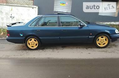 Ford Scorpio Cosworth 1991