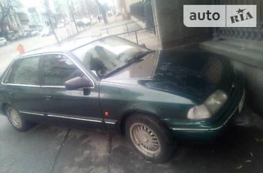 Ford Scorpio  1993