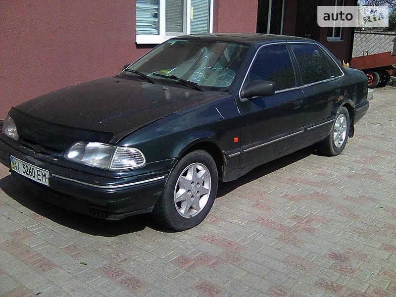 Ford Scorpio 1993 в Христиновке