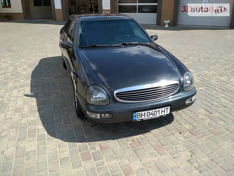 Ford Scorpio 1995 в Одессе