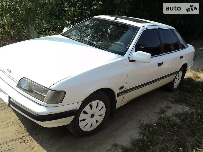 Ford Scorpio 1990 в Теребовле