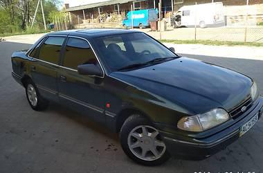 Ford Scorpio 1994 в Луцке