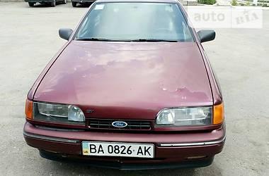 Ford Scorpio 1990 в Знаменке