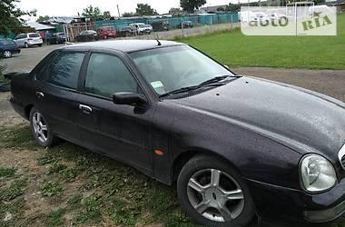 Ford Scorpio 1996 в Ужгороде