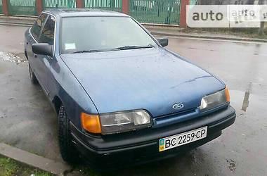 Ford Scorpio 1989 в Львове