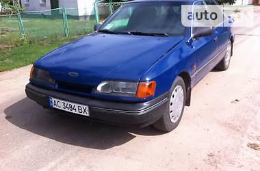 Ford Scorpio 1992 в Луцке