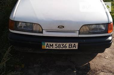 Ford Scorpio 1987 в Бердичеве