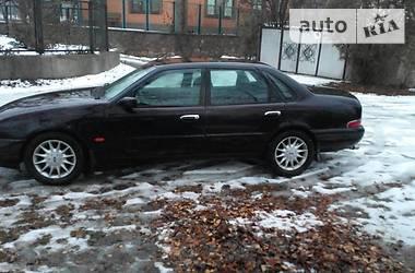 Ford Scorpio 1996 в Киеве