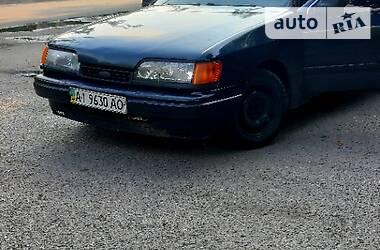 Ford Scorpio 1988 в Яготине