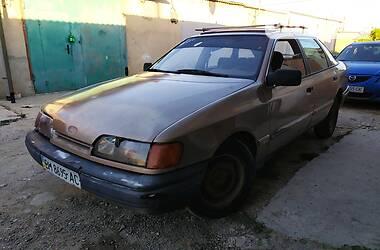 Ford Scorpio 1986 в Одессе