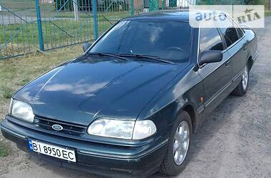 Ford Scorpio 1992 в Полтаве