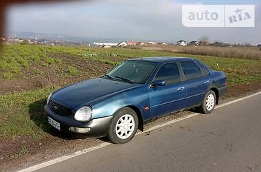 Ford Scorpio 1994 в Хмельницком