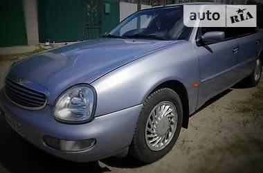Ford Scorpio 1995 в Василькове