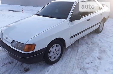 Ford Scorpio 1986 в Сторожинце