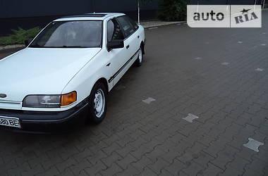 Хэтчбек Ford Scorpio 1985 в Белой Церкви