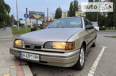 Седан Ford Scorpio 1990 в Луцке