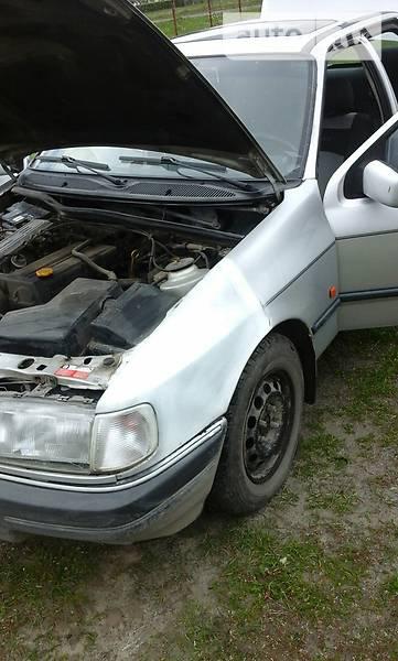 Ford Sierra 1991 в Радехове