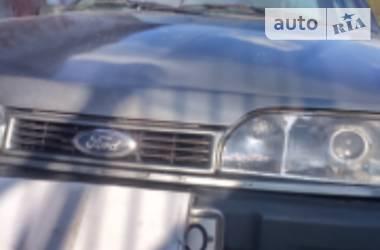 Ford Sierra 1990 в Киеве