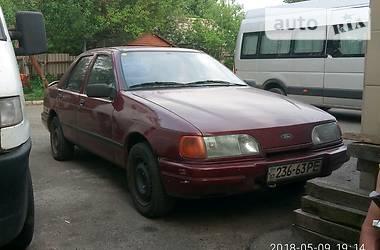 Ford Sierra 1987 в Корсуне-Шевченковском