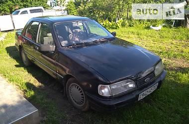 Ford Sierra 1990 в Ивано-Франковске