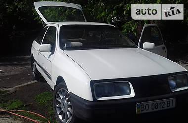 Ford Sierra 1986 в Тернополе