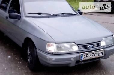 Ford Sierra 1987 в Запорожье