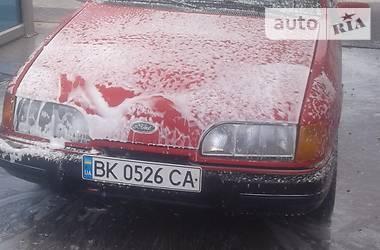 Ford Sierra 1988 в Ровно